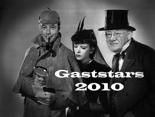 Gaststars