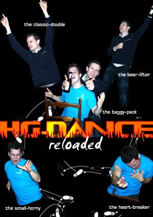 HG-Dance
