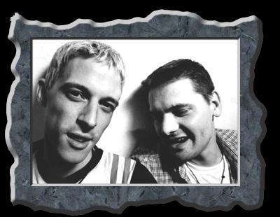 Erik Urbaniak & Bernd Niestrath